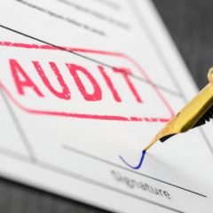 Auditing of not for profits … not necessary for all