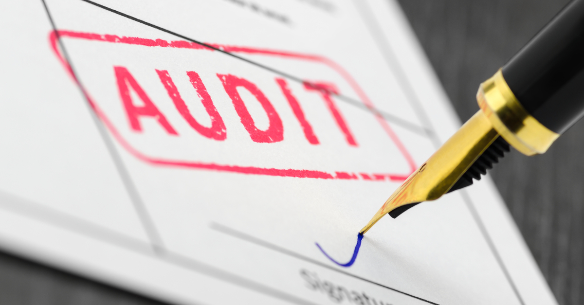 Auditing of Non Profits