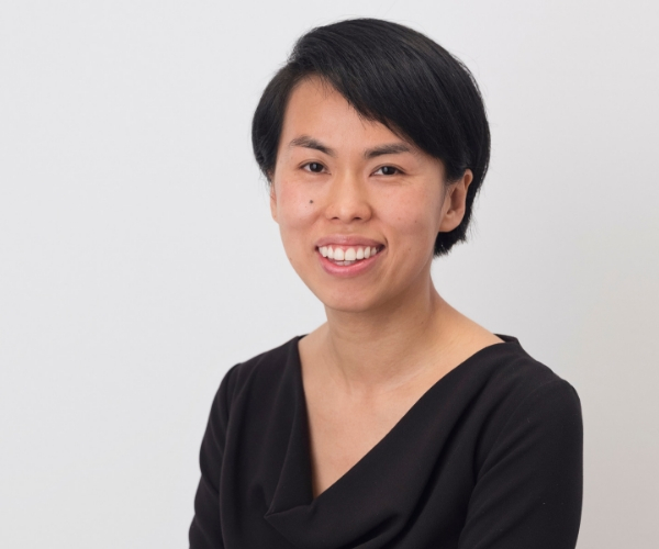 Carol Tran - Account Manager
