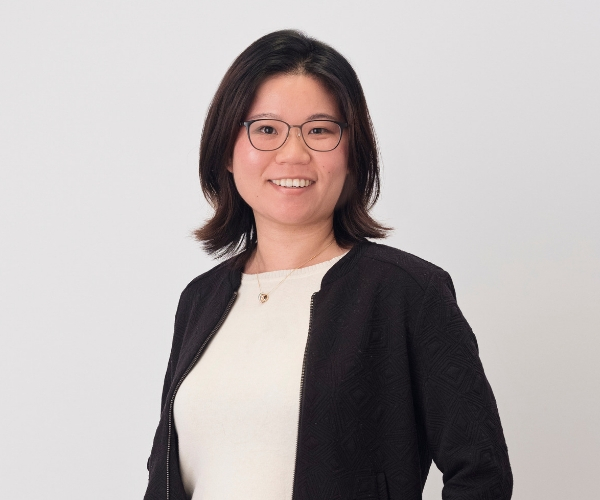 Jane Chen - Account Manager