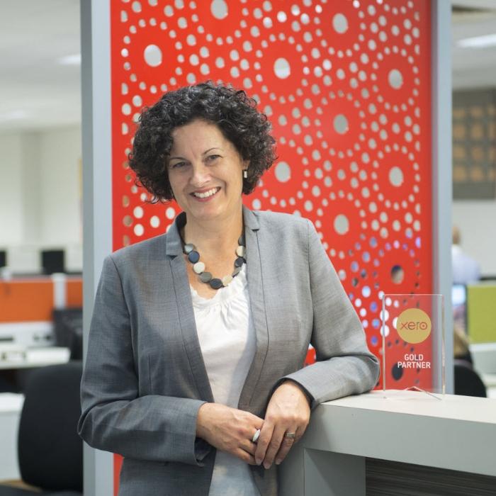 Kirsten Forrester - CEO