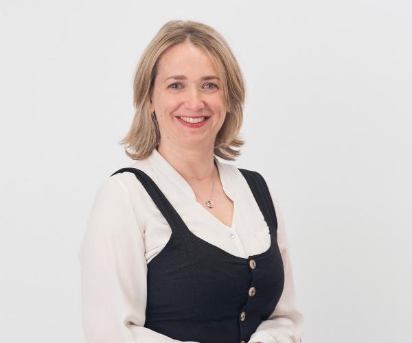 Valentyna Kors - Practice Manager