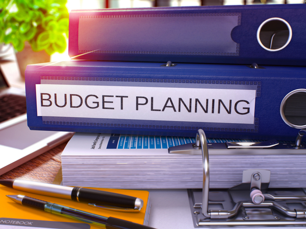 Budgeting – Forecasting the Future with Confidence