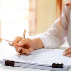 Tips for an easy audit