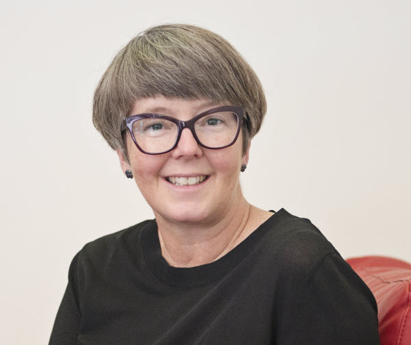 Paula Chegwidden - a year with Accounting For Good