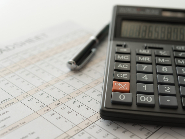 Calculate superannuation