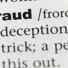Does fraud happen in not for profits?