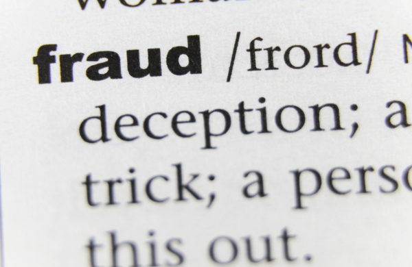 Does fraud happen in not for profits