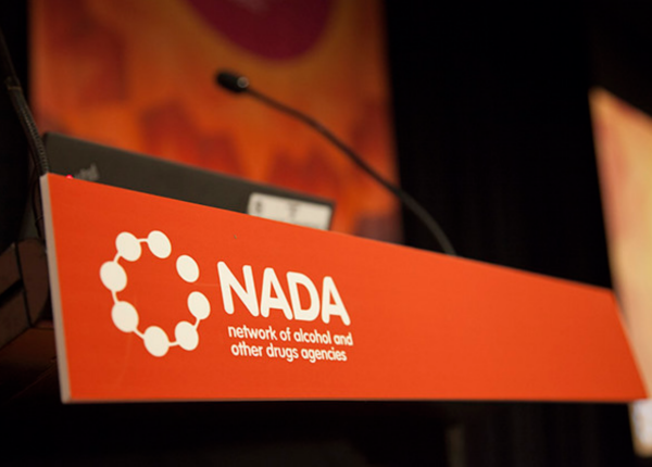 NADA – the Network of Alcohol and other Drugs Agencies
