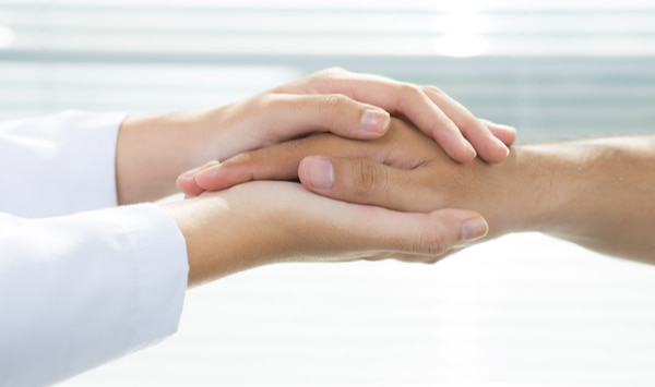 Charity healthcare