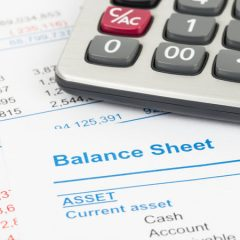 Understanding Financial Reports – Part Two