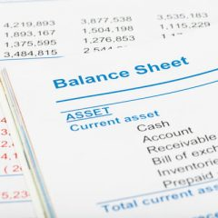 Understanding Financial Reports – Part Four
