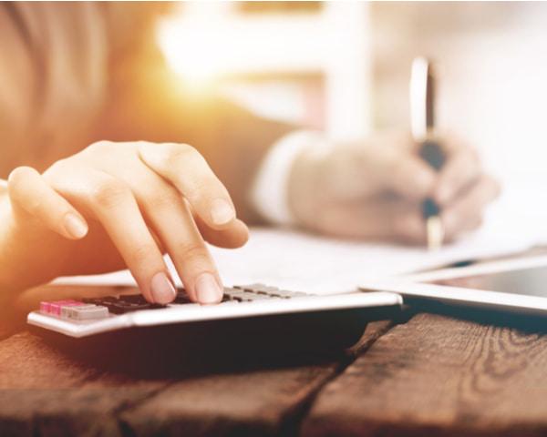 Payroll processing taxation