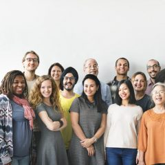 The importance of not for profit board diversity