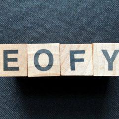 EOFY planning accounting checklist